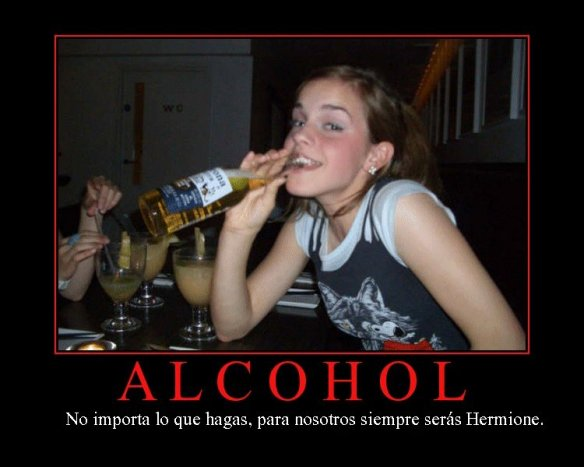 alcocholhermioneys8