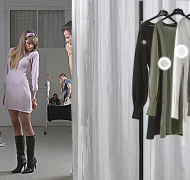"""""""¿Con qué vestido debería salir?"""""""