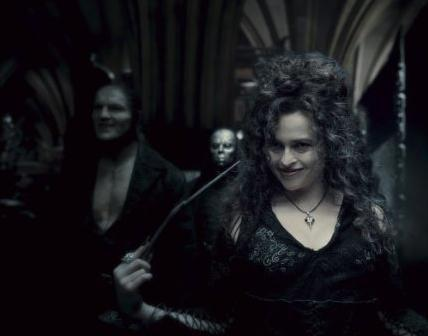 hp bellatrix