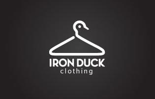 ironduck logo